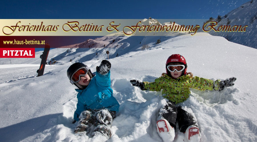head familienurlaub pitztal winter kinder